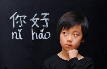 Китайски език